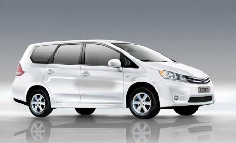 Harga Toyota New Avanza 2012 Tampilan, Fitur, Teknologi, Spesifikasi