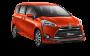 Toyota Sienta Bogor